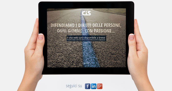 Studio CIS Presenta I Nuovi Canali Social