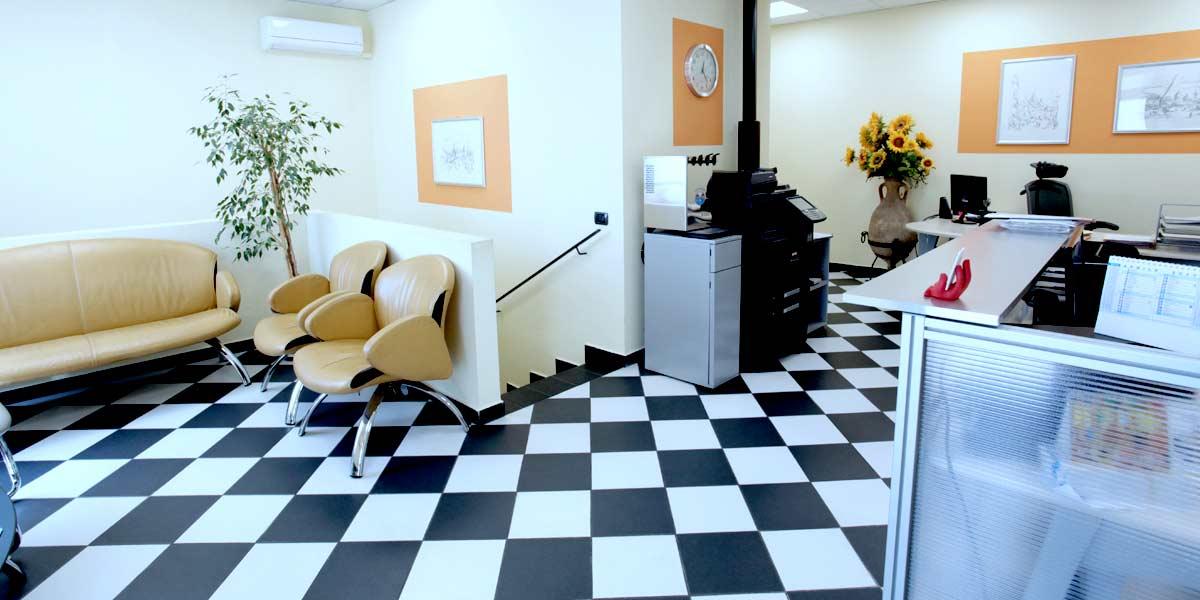 Uffici Studio CIS Consulenza Infortunistica Stradale2