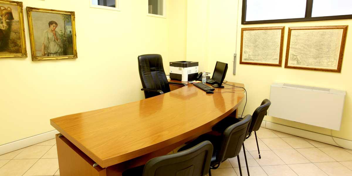 Uffici Studio CIS Consulenza Infortunistica Stradale8