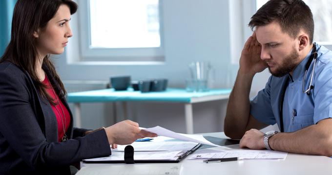 Sei Stato Vittima Di Errori Di Malasanità? Noi Possiamo Aiutarti Ad Ottenere Il Giusto Risarcimento!