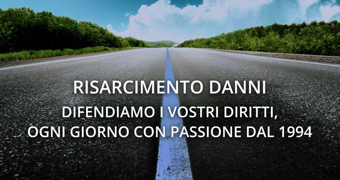 STUDIO CIS Consulenza Infortunistica Saronno