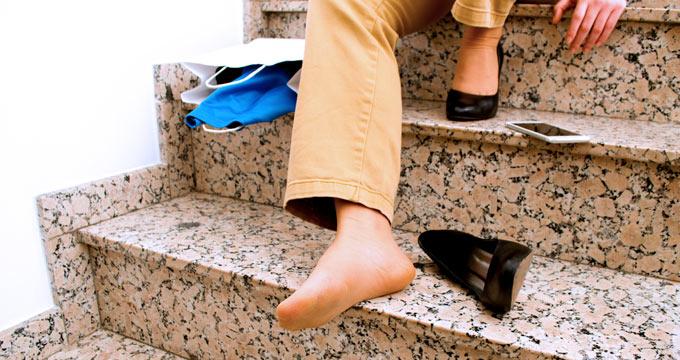 Sinistri condominiali. Ottieni il giusto risarcimento danni fisici con Studio CIS