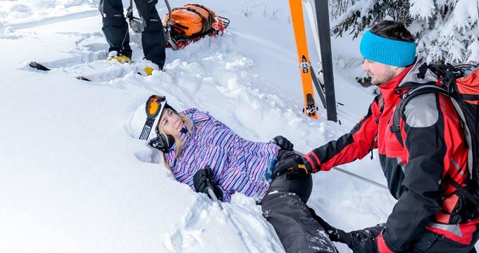 Risarcimento per infortunio sugli sci: scopri come ottenerlo grazie allo Studio CIS