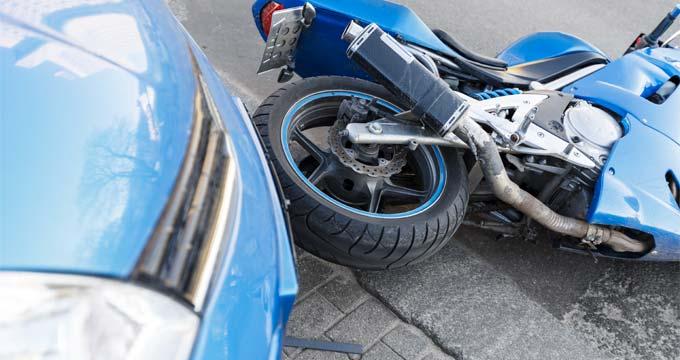Sinistro stradale in moto: con Studio CIS ottieni il giusto risarcimento danni