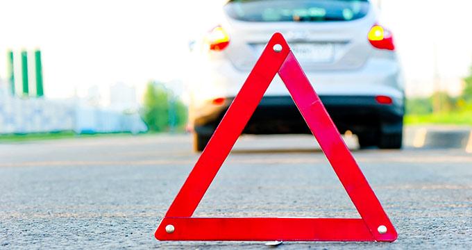 Macchina In Panne In Autostrada? Ecco Come Evitare Incidenti